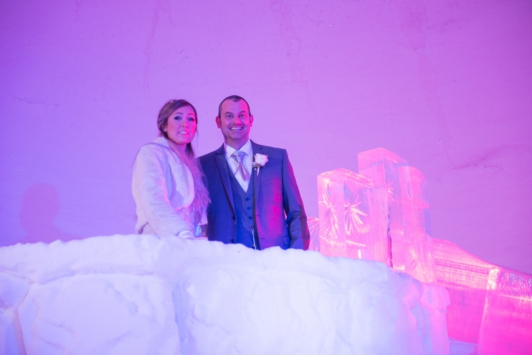snow ice hotel kittila finland sweden norway winter arctic circle lapland wedding by corinne fudge photography chester wrexham north wales britain uk, photographer